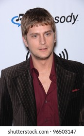 ROB THOMAS at music mogul Clive Davis' annual pre-Grammy party at the Beverly Hilton Hotel. February 7, 2006  Beverly Hills, CA  2006 Paul Smith / Featureflash