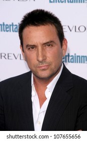 Rob Wise  at Entertainment Weekly's 6th Annual Pre-Emmy Party. Beverly Hills Post Office, Beverly Hills, CA. 09-20-08
