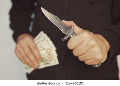 Switchblade Knife Images, Stock Photos & Vectors | Shutterstock