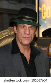 "Robert Davi  at ""The Goonies"" 25th Anniversary Great Treasure Hunt Celebrating ""The Goonies"" 25th Anniversary Collector's Edition on Blu-ray Disc and DVD, Warner Bros. Studios, Burbank, CA. 10-27-10"