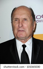 Robert Duvall at the 14th Annual Hollywood Awards Gala, Beverly Hilton Hotel, Beverly Hills, CA. 10-25-10