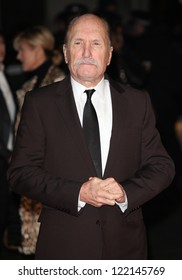 Robert Duvall arriving at the World Premiere of Jack Reacher, at Odeon Leicester Square, London. 10/12/2012 Picture by: Alexandra Glen