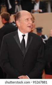 """Robert Duvall at screening for """"We Own the Night"""" at the 60th Annual International Film Festival de Cannes. May 25, 2007  Cannes, France.  2007 Paul Smith / Featureflash"""