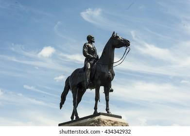 Robert E. Lee Memorial