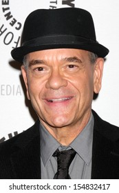 """Robert Picardo at the PaleyFest Fall Flashback - """"China Beach,"""" Paley Center For Media, Beverly Hills, CA 09-13-13"""
