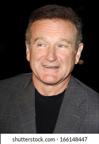 Robin Williams at MAN OF THE YEAR Premiere, Grauman's Chinese Theatre, Los Angeles, CA, October 04, 2006