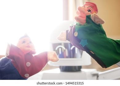 Playschool Images, Stock Photos & Vectors | Shutterstock