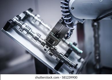 Robotic Arm production lines