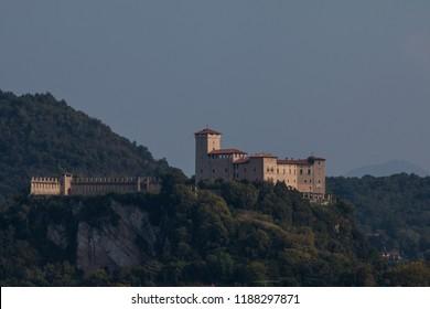 Rocca di Angera (Lake Maggiore)