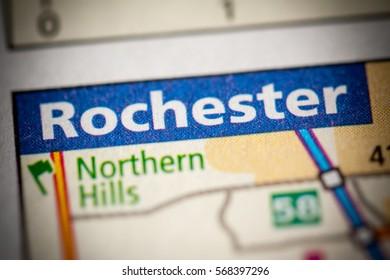 Rochester. Minnesota. USA