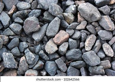 Rock Background - Large