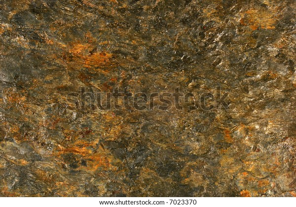 Rock as a background and texture