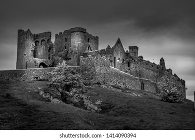 Rock of Cashel in Ireland - an iconic landmark