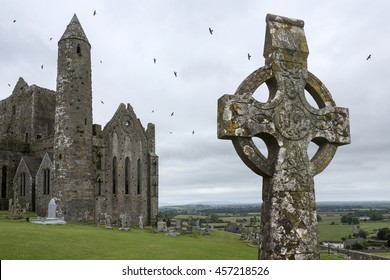 The Rock of Cashel, also known as Cashel of the Kings and St. Patrick's Rock, is a historic site near the village of Cashel in County Tipperary in the Republic of Ireland.