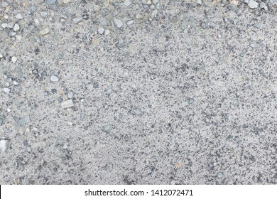 Rock gravel pink purple gray natural stone pattern