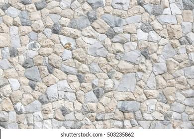 rock ,gray stone wall background