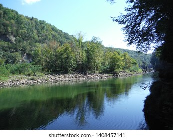 Rock Island State Park Tennessee