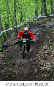 Rock Mud Run