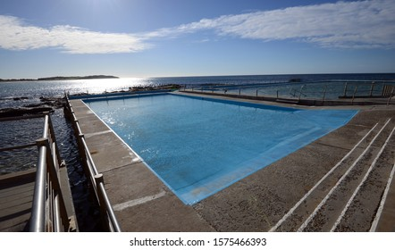 Rock Pool Dee Why, Sydney Northern Beaches