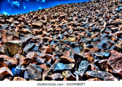 Tailings Mine Images, Stock Photos & Vectors | Shutterstock