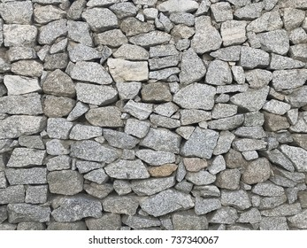 Rock wall for background and texture