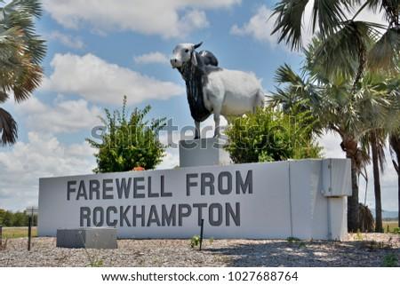 rockhampton queensland australia