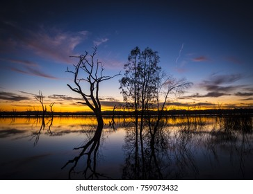 Rocklands Reservoir, Victoria, Australia