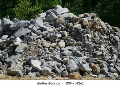 Rocks in the Environment
