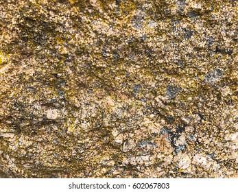 Rocks, mountains, stone texture, granite.