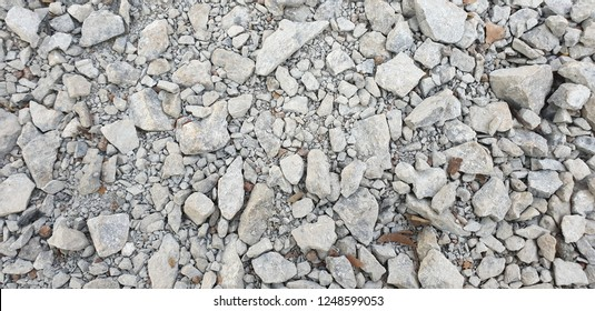 rocks on the floor you naver know when you walk on the rough way you will find good things you have ever know before