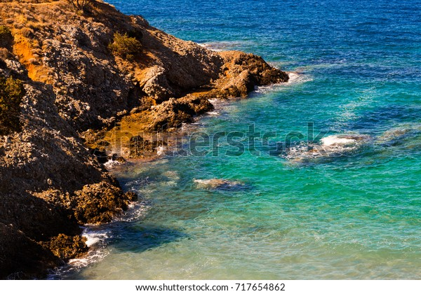Rocks and Reefs
