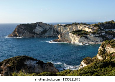 The rocks and the waves give the maximum together. It is no longer just water, it is no longer just stone: together they become music. Island Ponza ( Italy )