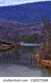Rocky Gap State Forest Park in Flintstone, Maryland