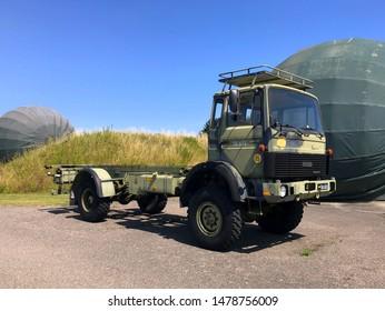 Iveco Truck Images, Stock Photos & Vectors | Shutterstock