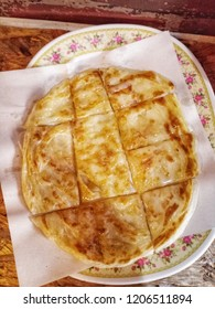 roh-dtee Crispy Roti bread