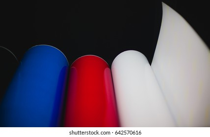 Sticker Rolls Stock Photos, Images & Photography   Shutterstock