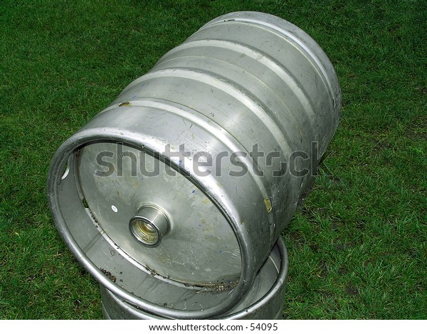 Roll out the Keg