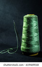 Roll of Twine  Sewing kit