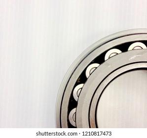 Roller Bearings lmage