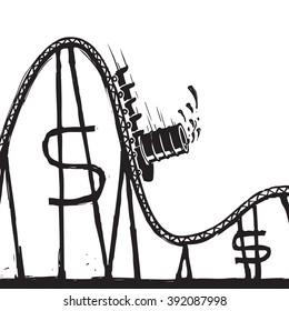 roller coaster oil