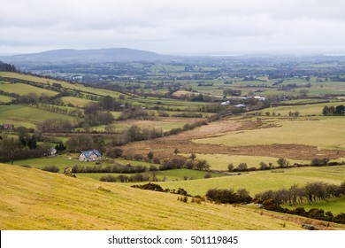 Rolling Hills & Sheep Farms of Ireland's Meath County