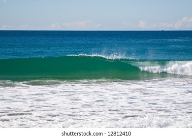 Rolling Wave