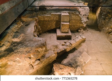 Roman Bath ,England