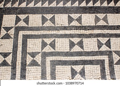 roman mosaics imperial era archeology italy