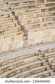 Roman Theater, Amman, Amman Governorate, Jordan