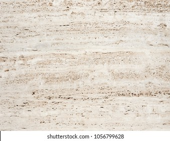 Roman travertine marble background
