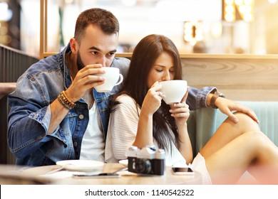 dating kahvila testi