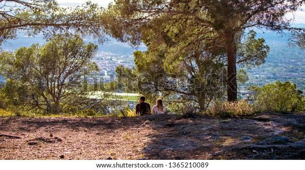 Dating scen i Madrid