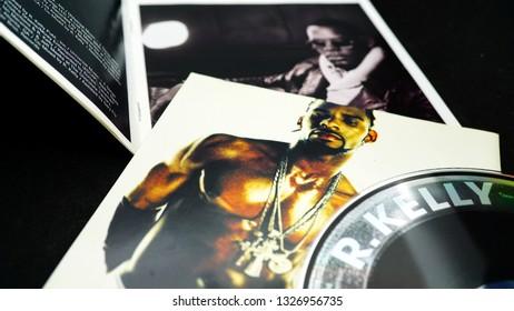 Imágenes, fotos de stock y vectores sobre R Kelly   Shutterstock