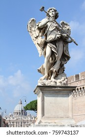 Rome Italy Angels